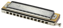 HOHNER SUPER CHROMONICA 270/48